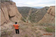 Peru survey row