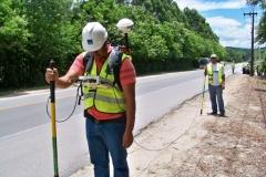 DCVG survey training