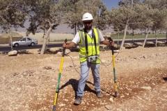 Close interval training in Jordan
