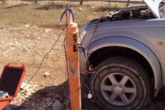 Temp Rectifier in Jordan