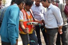 Survey training in India