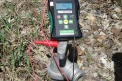 CorrReader test station survey instrument