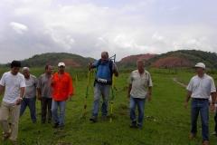 Sacor training brasil