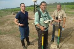 Sulgas training Brasil